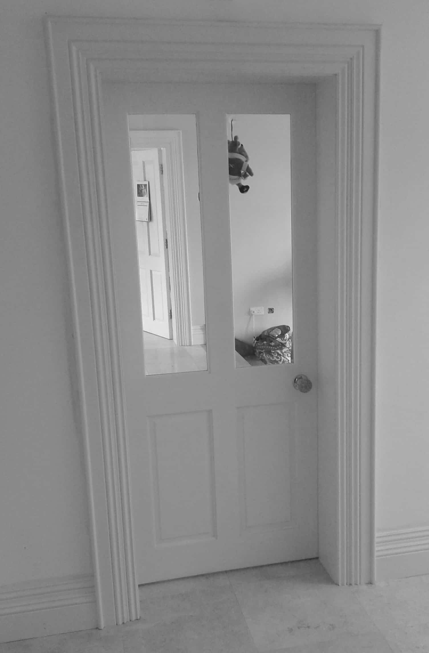 Wilson Dwelling - Internal Doors