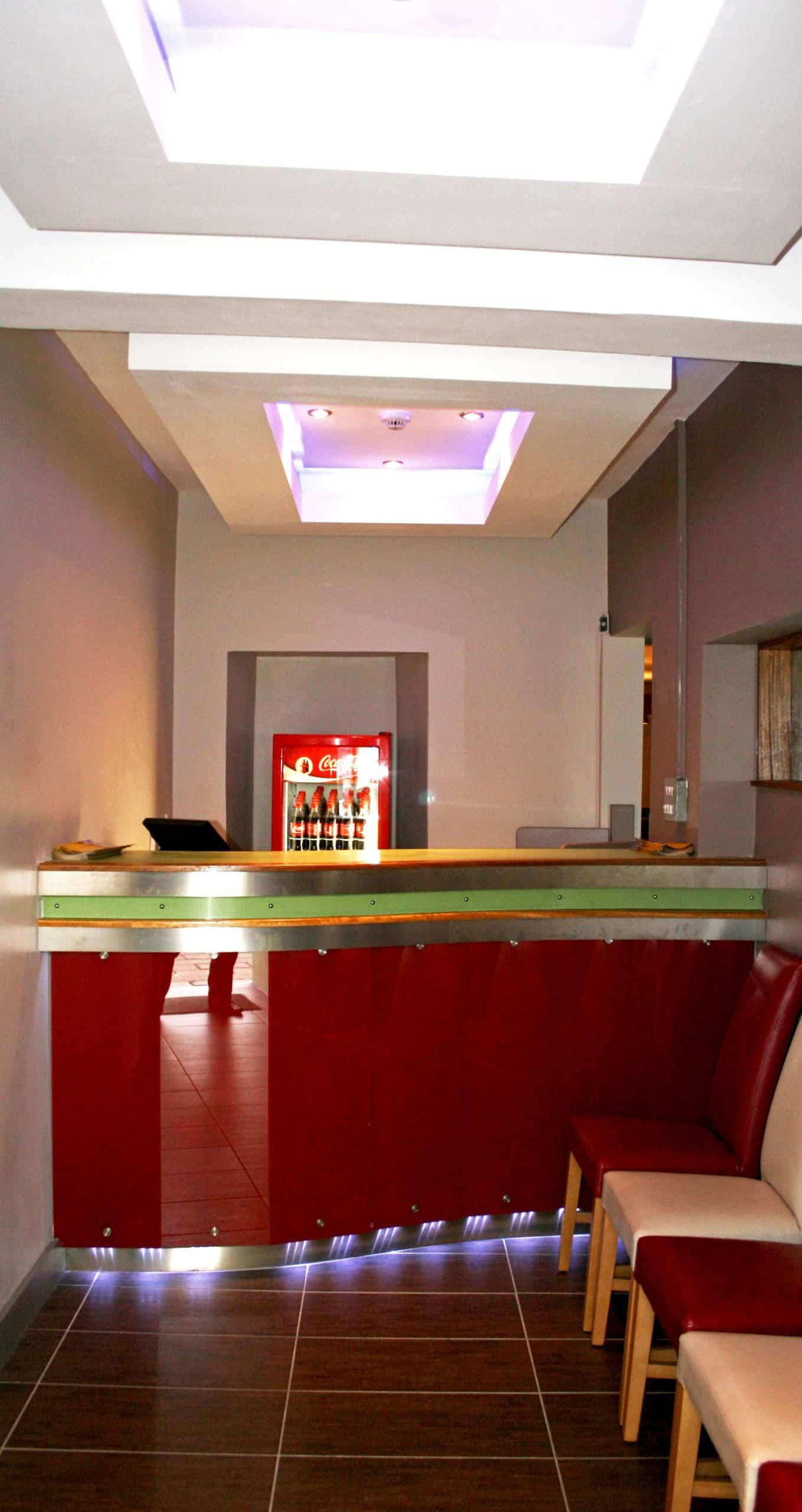 Jackie Huang Restaurant Irvinestown - Takeaway