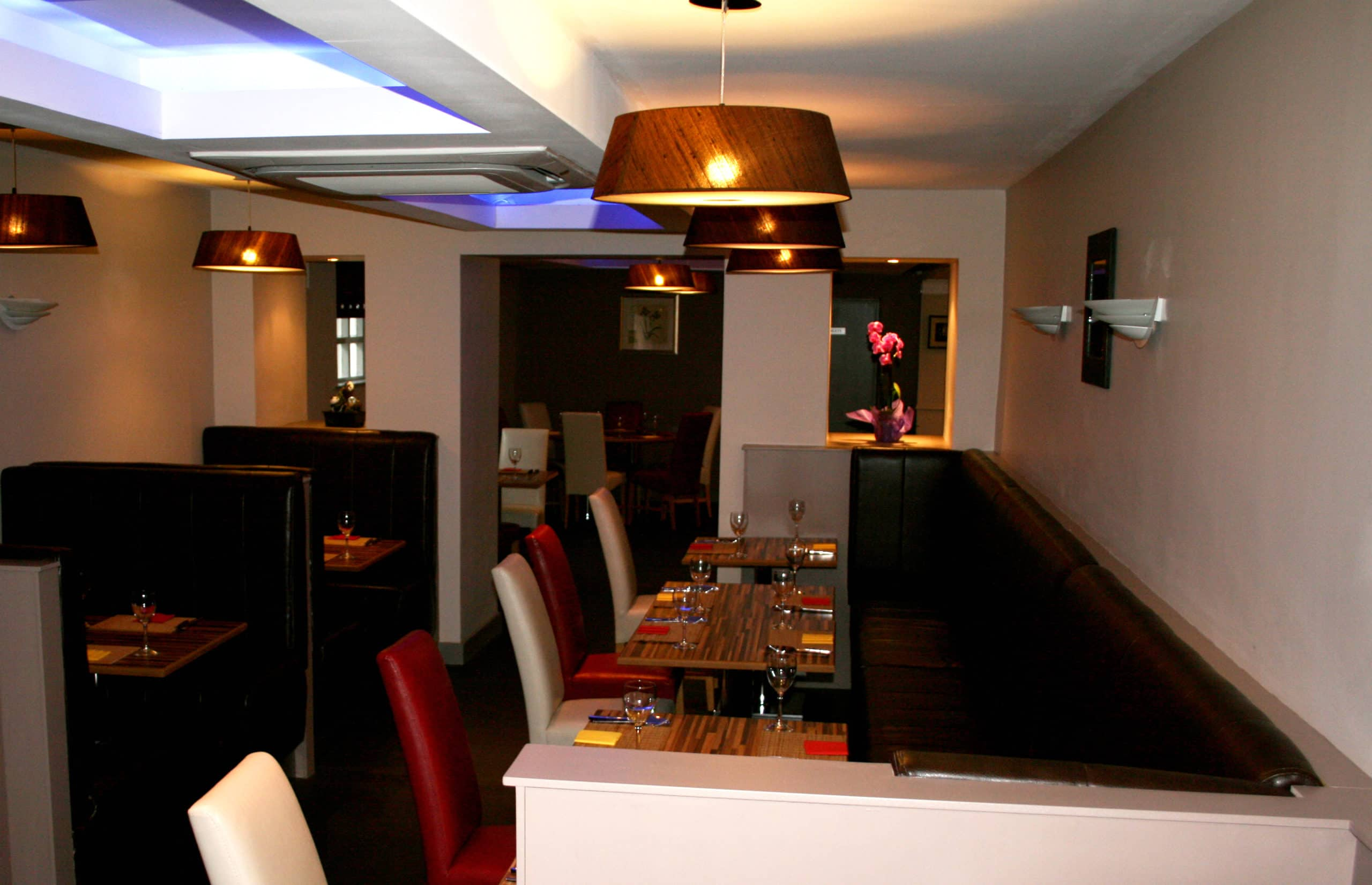 Jackie Huang Restaurant Irvinestown