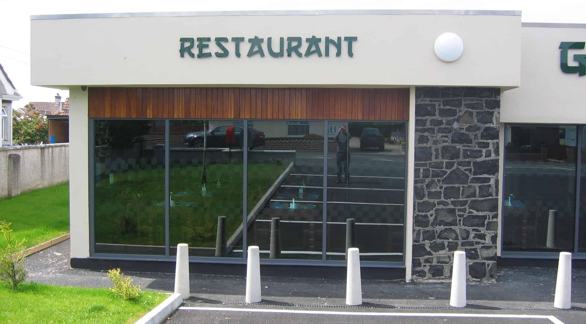Golden inn Chinese Restaurant Ballymoney