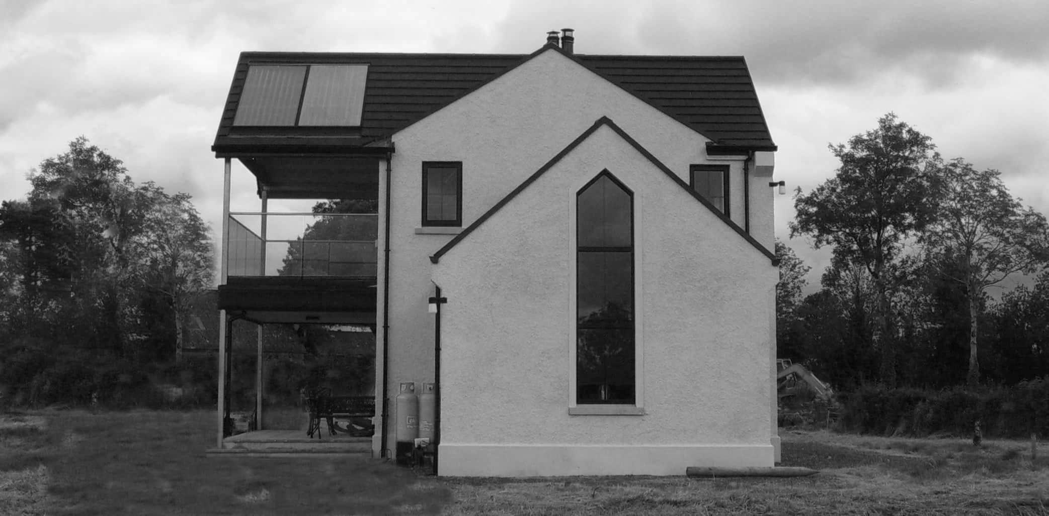 Fitzpatrick Dwelling