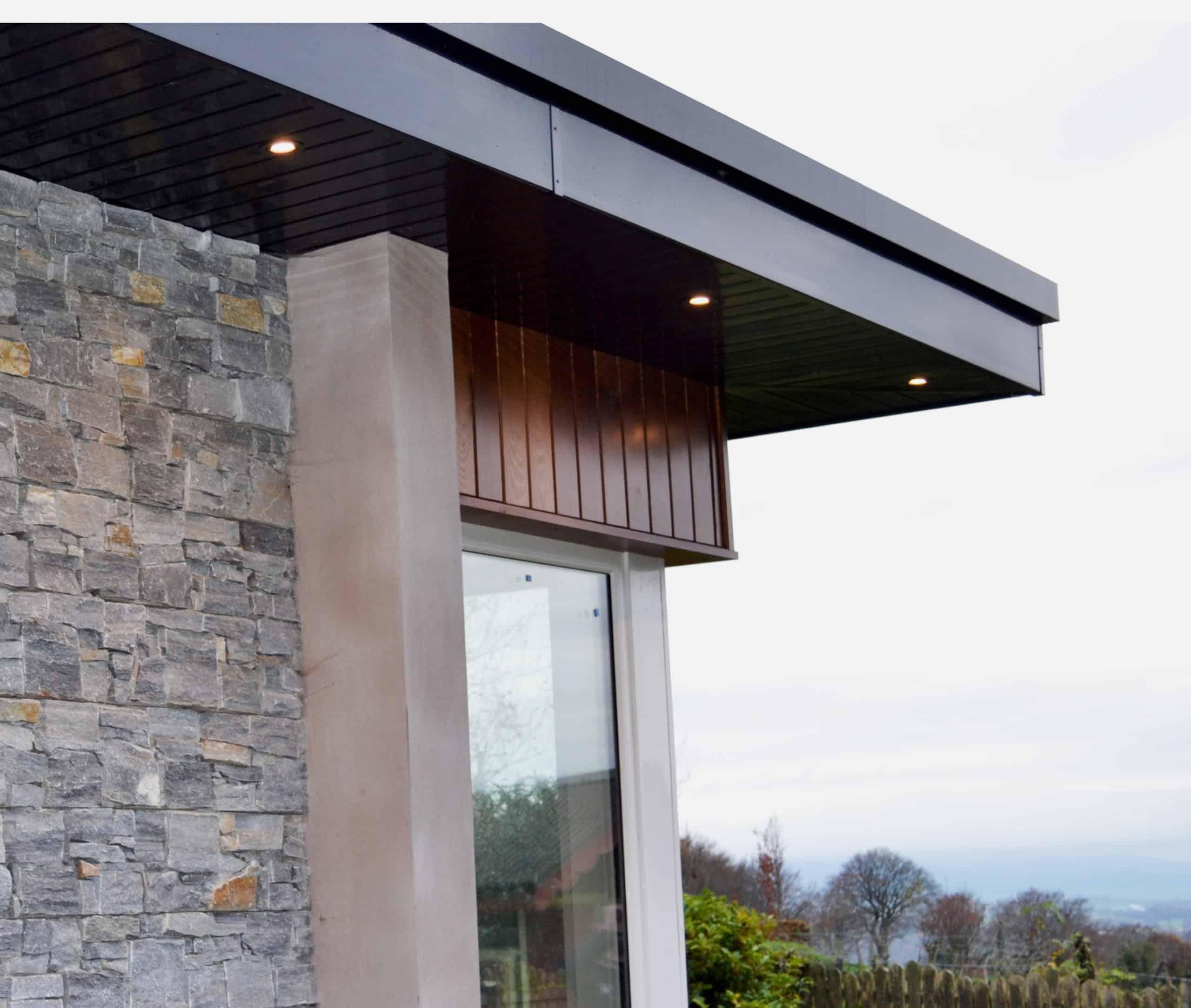 Forster Extension - Details