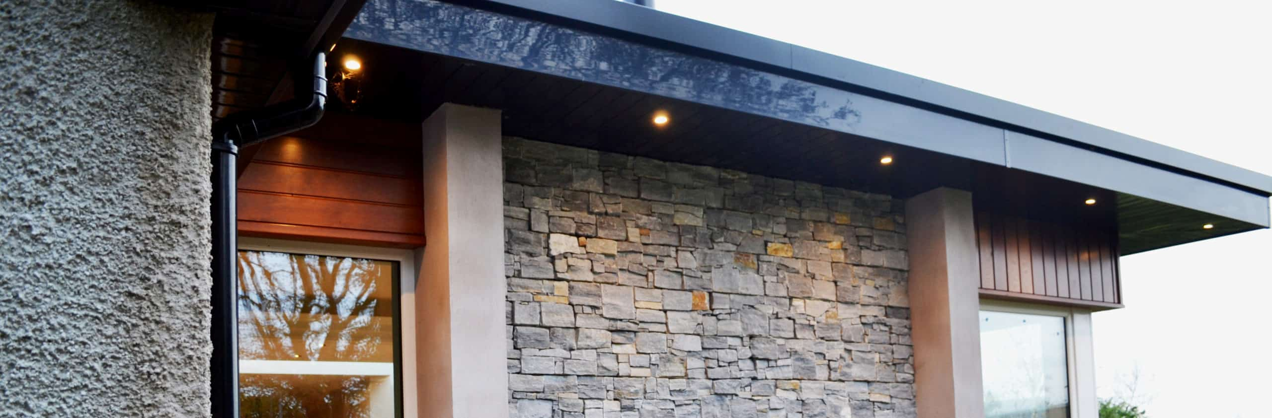 Forster Extension - Feature Stone