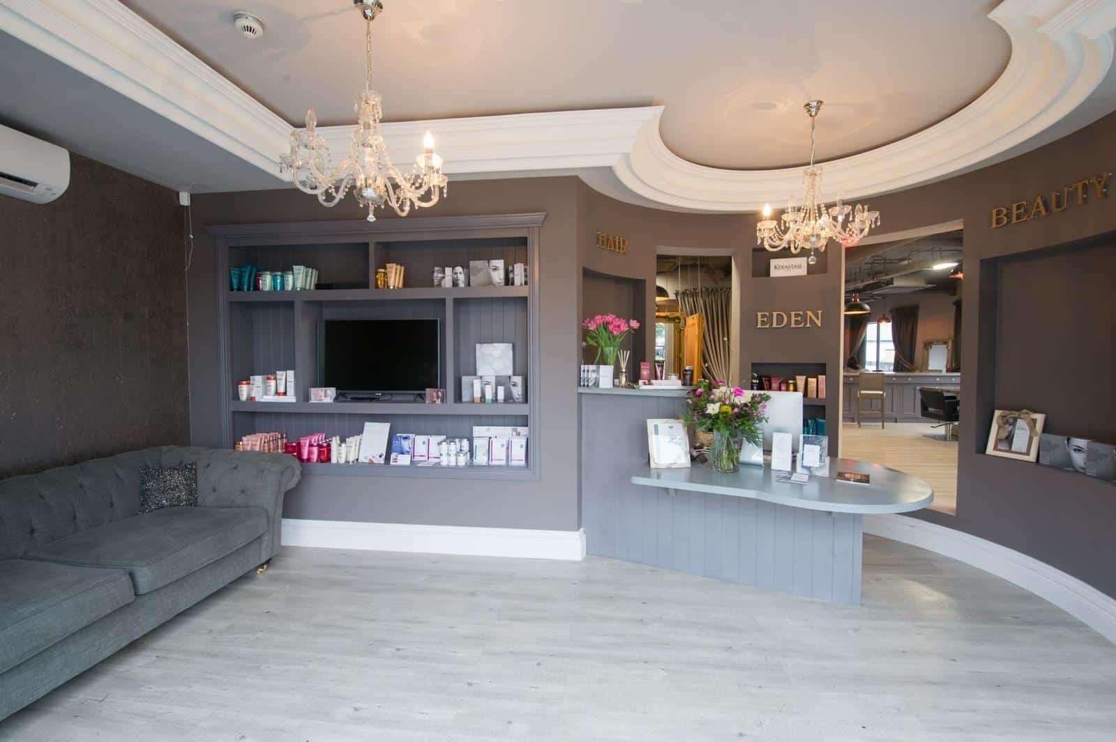 Eden Hair & Beauty Salon