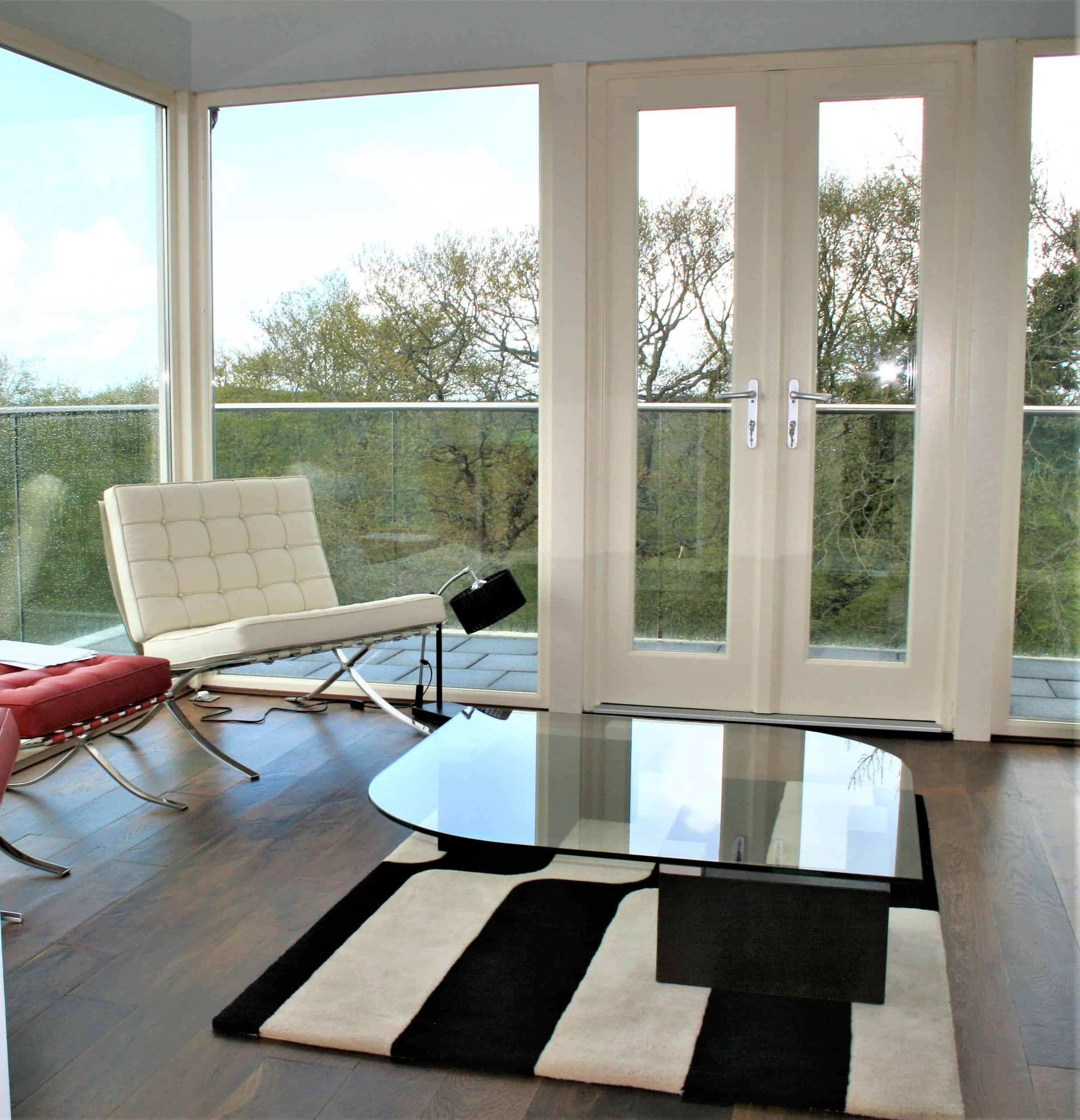 Killmartin - Glass Room