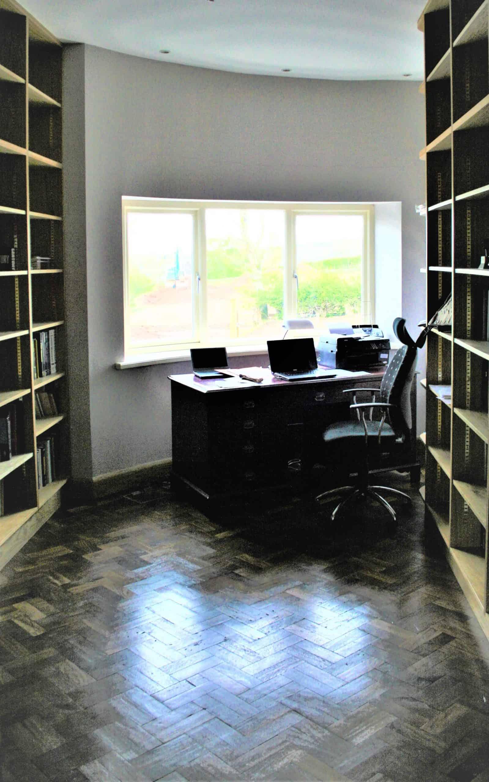 Killmartin - Library