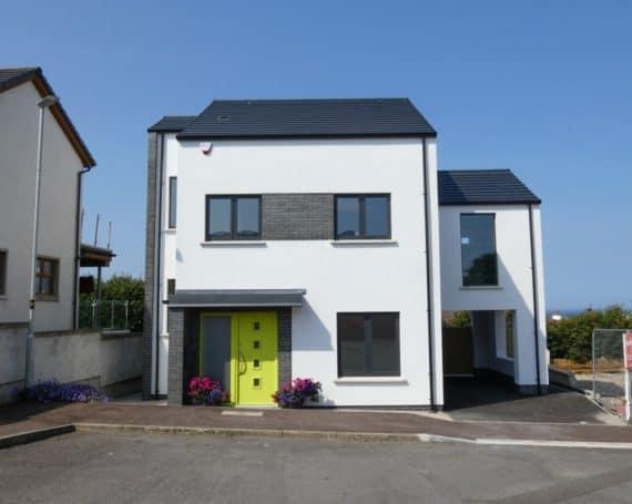 Two House Development - Seaview Drive Portstewart