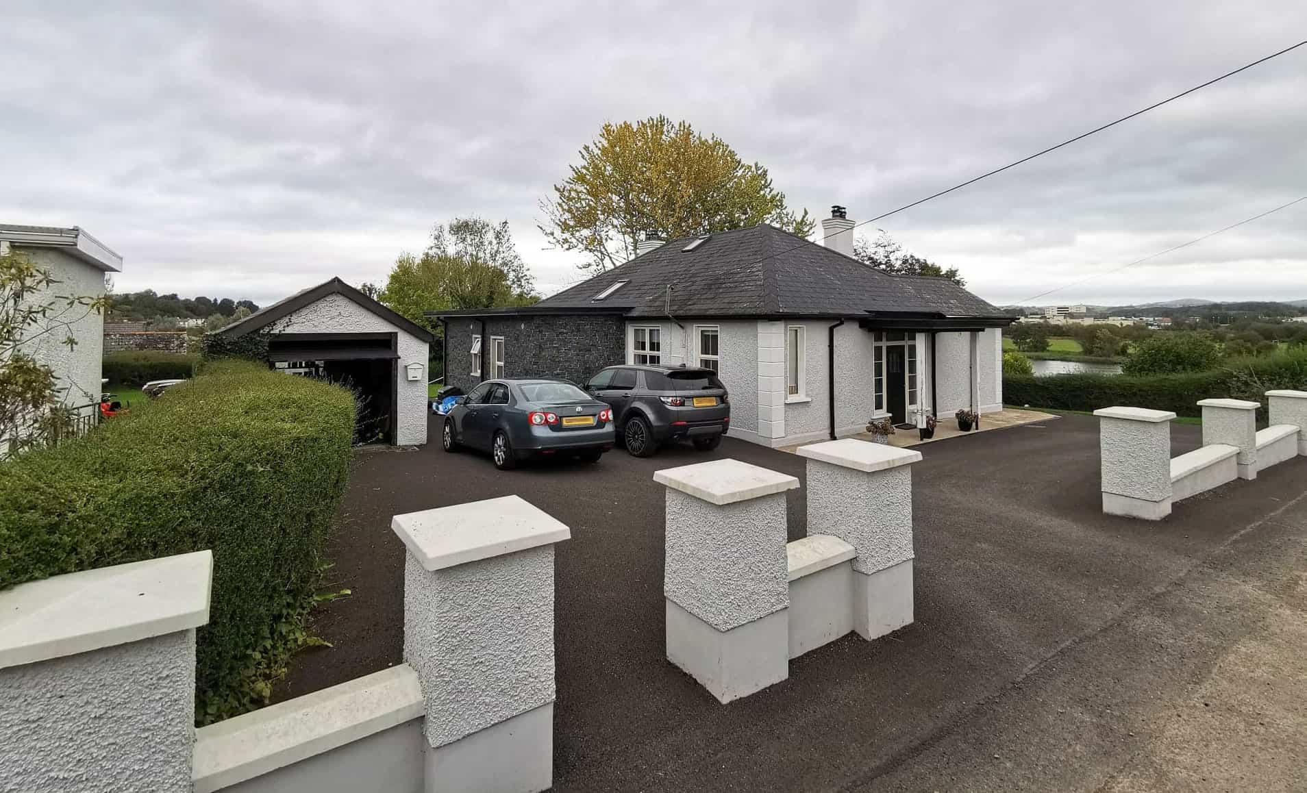 McCabe - Lough Erne Extension