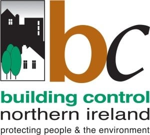 Building Control NI Logo