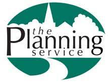 Planning NI Logo