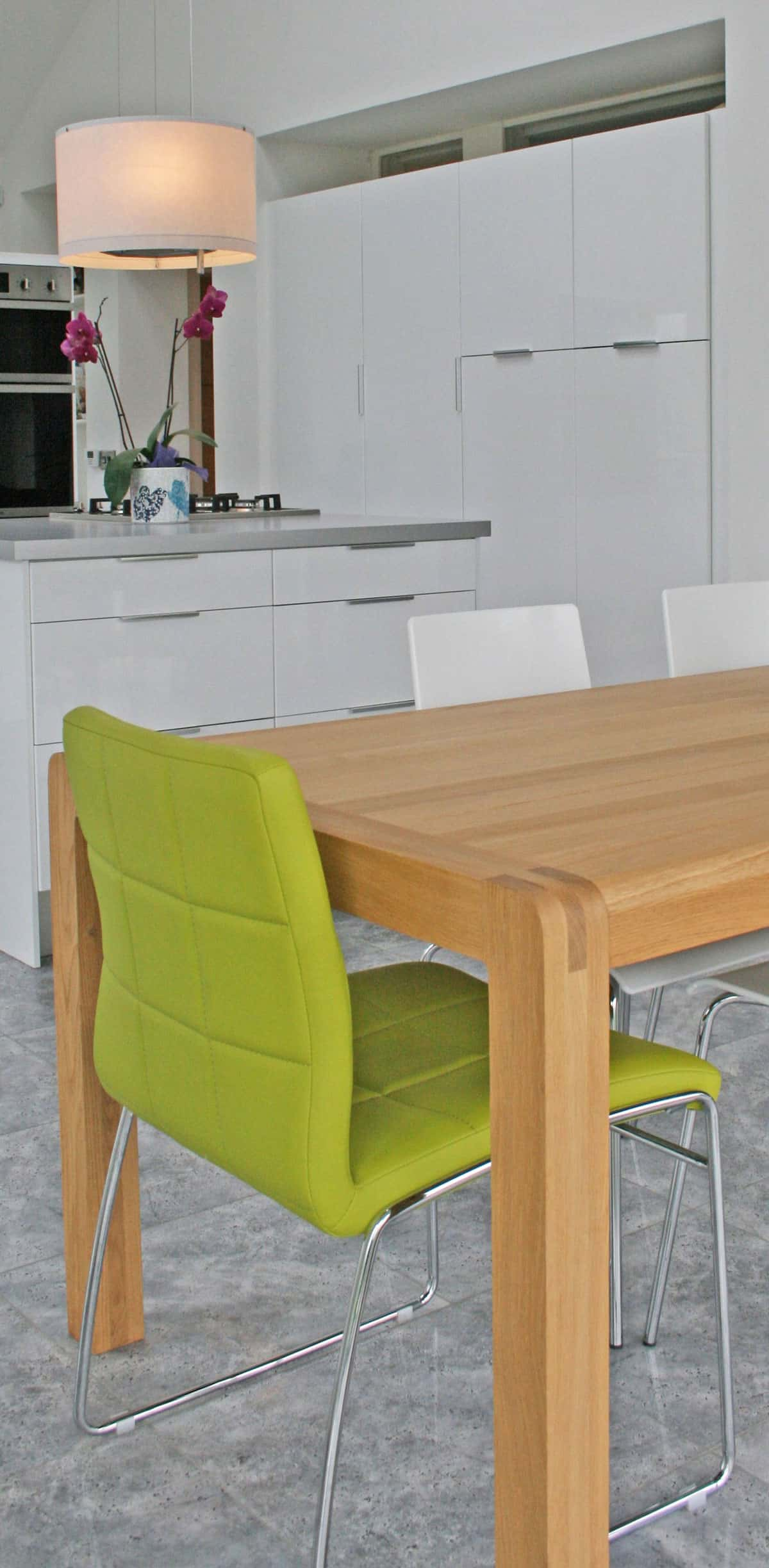 Nagi Dwelling -Internal Built in Kitchen Units