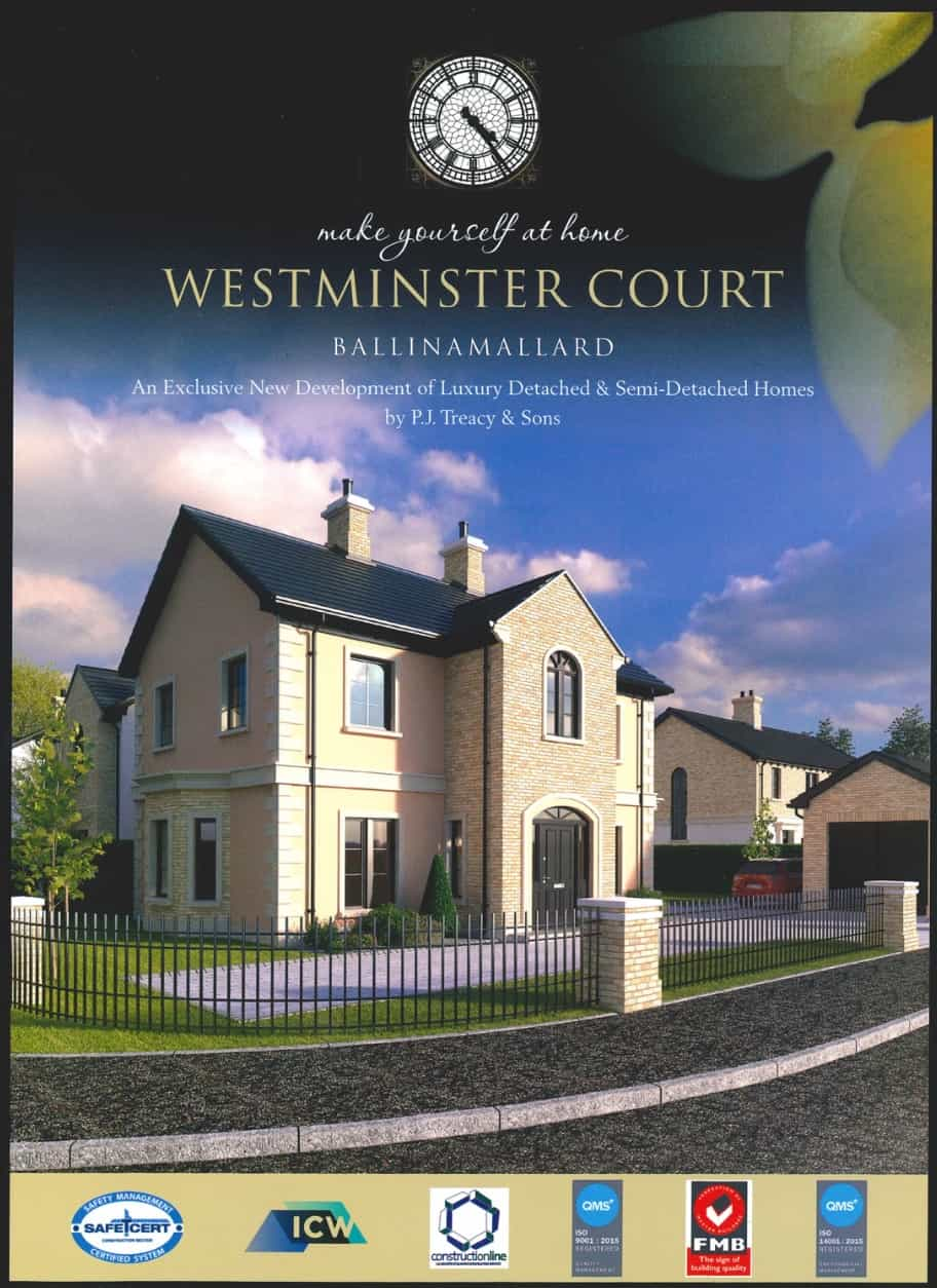 Westminister Court Ballinamallard